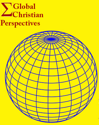 Global Christian Perspectives – April 1, 2016